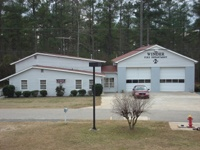 Winder Fire Station 2
