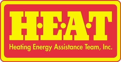 H.E.A.T. Logo
