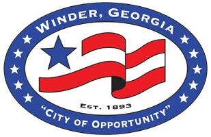 City of Winder Seal