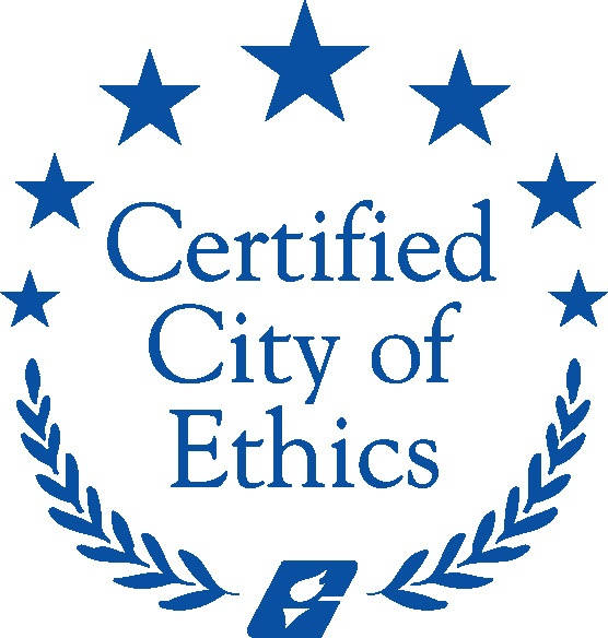 City of Ethics Logo