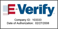 City of Winder Employment E-Verify