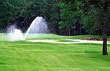 Wastewater irrigation at The Chimneys Golf Course