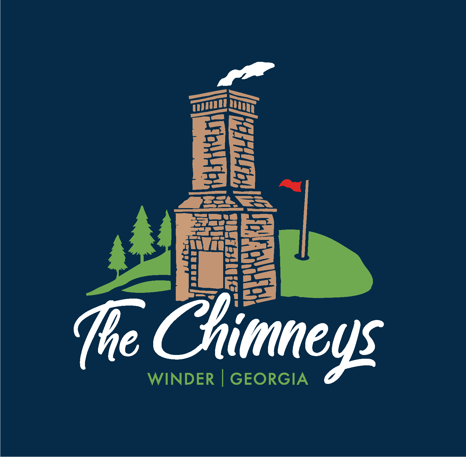 Press Release: Temporary Closing of The Chimneys Golf Course