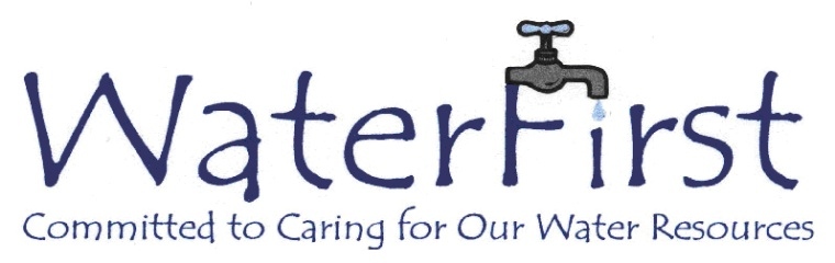 WaterFirst Logo